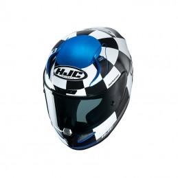Hjc rpha 11 Misano helmet