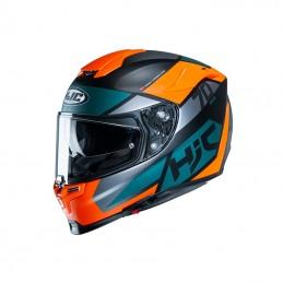Hjc rpha 70 Debby helmet