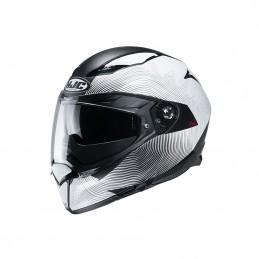 Hjc F70 Samos helmet