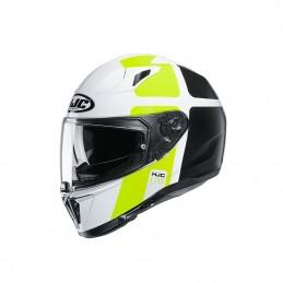Hjc i70 Prika helmet