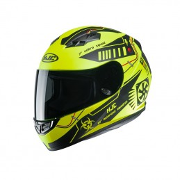 Hjc CS-15 Tarex helmet