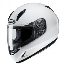 Casco Hjc CL-Y Solid