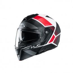 Hjc i90 Hollen helmet