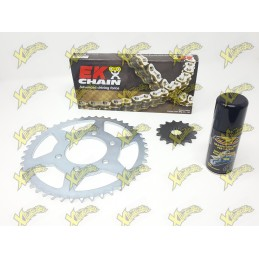 TRANSMISSION KIT KAWASAKI 650 ER6F / N 06