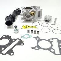 Complete cylinder kit