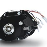 Motore e-bike POLINI