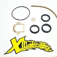 CARBURETTOR SPARE PARTS