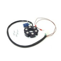 Electrical system for motorcycles and scooters