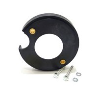 Stator spare parts for motorcycles and scooters
