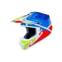 Caschi motocross