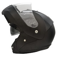openable helmets